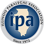Illinois Paralegal Association Logo